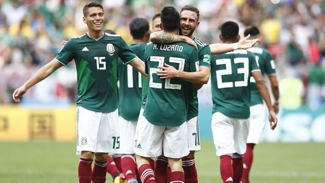 ทีเด็ดดูบอลรวยxบอลโลกคัดเลือก เอลซัลวาดอร์ พบ เม็กซิโก